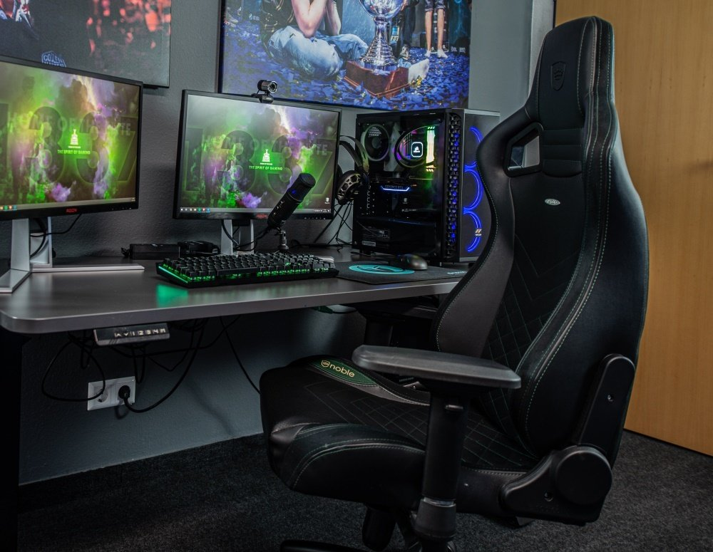 most comfortable gaming chair 2021